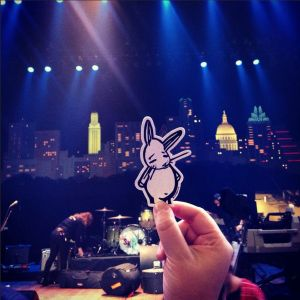 Bunny vs. ACL Live